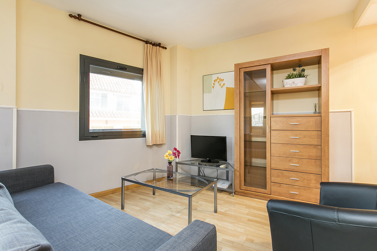 Two Bedroom Apartment Park Guell Area - BCN Rental ...