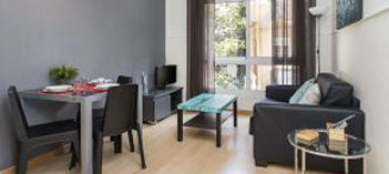 rental apartments barcelona
